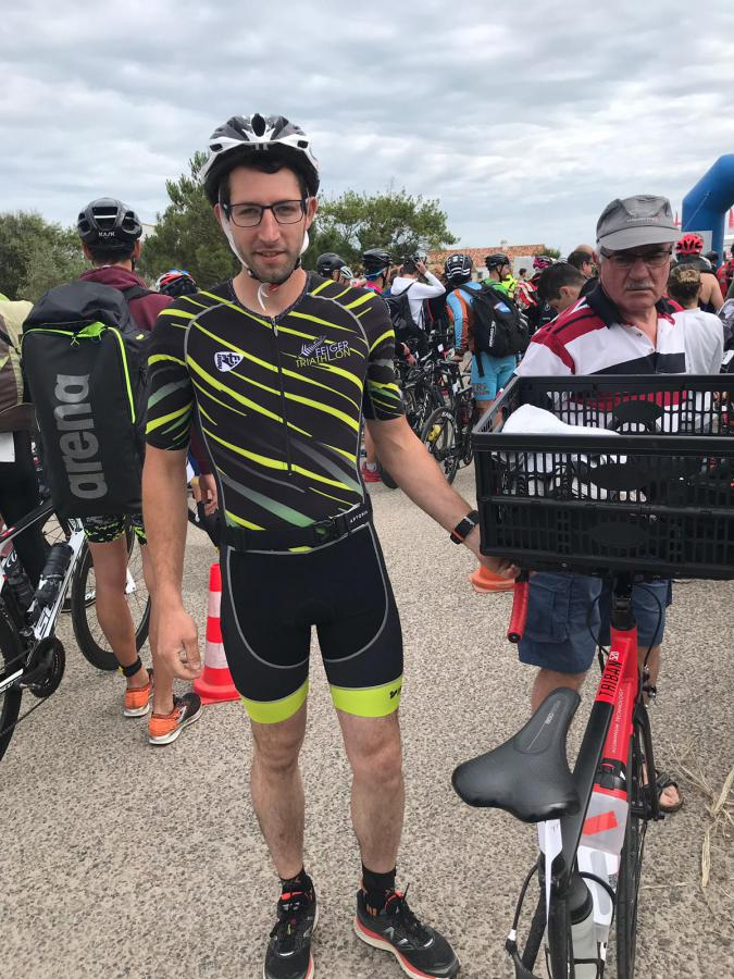 Triathlon de Noirmoutier (85)